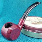 NEW UNSMOKED! 1983 Dunhill BRUYERE BLOWFISH VARIANT ENGLISH Estate Pipe MINT!
