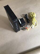 Centurylink C1100T DSL Modem w/802.11n WiFi Wireless Router
