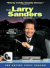 The Larry Sanders Show: Season 1 Garry Shandling, Jeffrey Tambor, Rip Torn, Sco