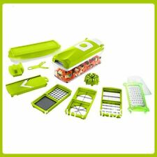 Plastic Kitchen Multi Choppers/Dicers/Slicers