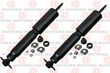 For Dodge Ram 3500 2003-2009 Front Left Right Shock Absorber 345061 New 2 Pieces