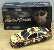 NASCAR 2016 KEVIN HARVICK # 4 OUTBACK STEAKHOUSE  1/24 DIECAST CAR