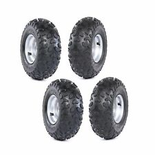 8 Inch Atv Tire 19x7.00-8 Four Wheel Vehcile Motorcycle Fit For 50cc 70cc 110cc 125cc Small Atv Front Or Rear Wheels Automobiles & Motorcycles