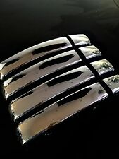 RANGE ROVER SPORT CHROME DOOR HANDLES DISCOVERY FREELANDER COVERS