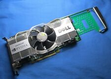 Dell X8764 Nvidia GeForce 7800 GTX PCI-E Graphics Card DVI/DVI 0X8764