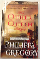 The Other Queen, Philippa Gregory, Advance Reading Copy