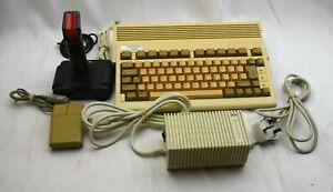 Vintage Amiga Commodore A600 Retro Gaming PC/Console With Accessories FREE POST