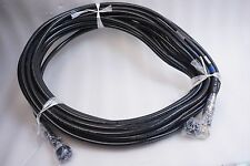 RF GENERATOR CABLE TIMES MICROWAVE 68999 RG-217/U  25.65M 12.88MHz/3.5KW  NEW