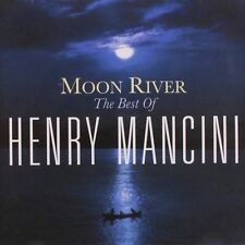 HENRY MANCINI MOON RIVER BEST OF CD NEW