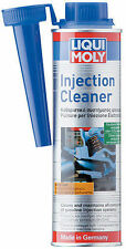 Liqui Moly Petrol Injection Cleaner Injector Fuel System Treatment Additive