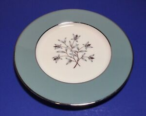 "Lenox Kingsley Salad Plate s 8 3/8"" X-445"