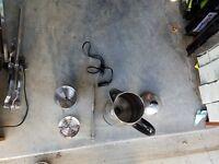 Farberware FCP412 12 Cups Percolator Coffee Pot Stainless Steel