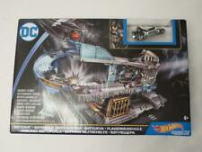 More details for hot wheels   batcave playset
