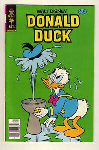 Donald Duck #210 - August 1979 Gold Key - Walt Disney - Fine (6.0)