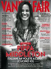 VANITY FAIR,Pippa Middleton,Jimi Hendrix,Gabriele Muccino,Francesca Neri,Vasco