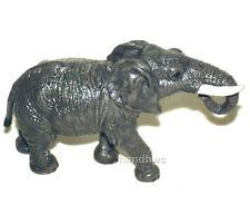 AAA 96596 African Elephant Wild Animal Toy Model Figurine Replica - NIP
