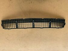 2008-2010 LINCOLN MKX FRONT BUMPER LOWER GRILLE OEM