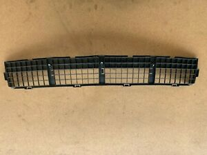 2008 2009 2010 LINCOLN MKX FRONT BUMPER LOWER GRILLE OEM