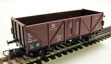 ROCO DRG/DRB Offener Güterwagen Ommu Duisburg 17432 Epoche II Spur H0 1:87