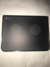 LG G Pad Plus Pack SDP-P100 Compatible With G Pad Speaker And Charger & Stand