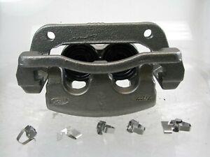 Rr Left Rebuilt Brake Caliper With Hardware  Undercar Express  10-3302S