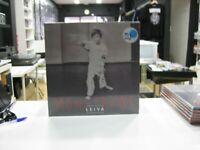 Leiva LP Spanisch Monsters 2019 Klappcover