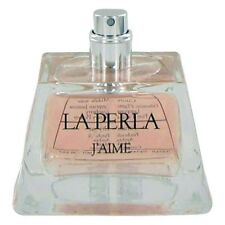 La Perla J'aime Perfume by La Perla, 3.4 oz EDP Spray for Women Tester NEW