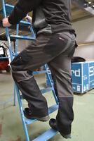 Mens Tuff Stuff Evolution Heavy Duty Cordura Evo Work Trouser Knee Pad TuffStuff