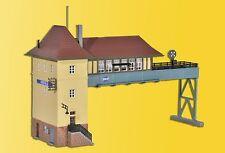 kibri 37811 Piste N Poste de relais Krefeld #neuf emballage d'origine#