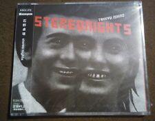 Takkyu Ishino - Stereo Nights KSC2 372 Maxi-Single JAPAN 2001 HTF rare NIP New
