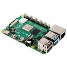 Raspberry Pi 4 Model B (Broadcom BCM2711, 4GB RAM) Single Board Computer