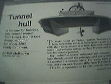 picture 1974 tunnel hull hovercraft bill mckeown article