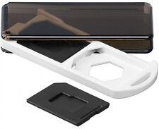 transportbox aufbewahrungsbox für sichere aufbewahrung von sd speicherkarten neu