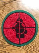 Public Enemy Sew On Patch 5 5/8�