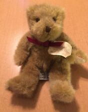 """Russ Bear Bears from the Past Named Chadsworth 8"""""""
