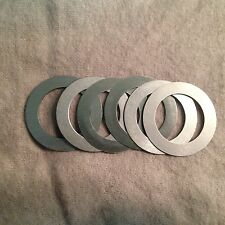Polar Primary Clutch Cover Reaction Shim Kit