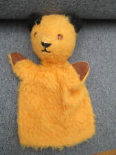 SOOTY GLOVE PUPPET 60s