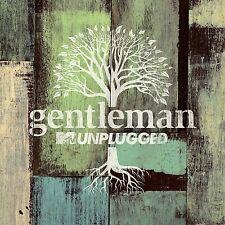 GENTLEMAN - MTV UNPLUGGED  CD NEUF