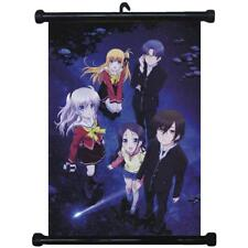 sp211234 Charlotte anime Japan Scroll Poster 21 x 30cm