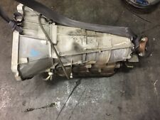 HOLDEN COMMODORE VE WM VF V6 AUTOMATIC TRANSMISSION & AUTO GEARBOX 6 SPEED