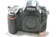Nikon D700 Digitalkamera  - 50138 Klicks - 12 Monate Gewährleistung
