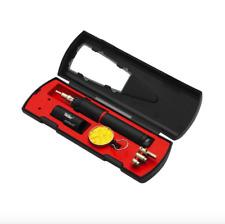 Weller Cordless Butane Piezo Fuel Soldering Iron Hot Air Tips Gas Kit Set Tool