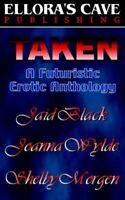 Taken by Wylde, Joanna Paperback Book The Fast Free Shipping
