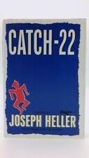 Catch-22 : 'Never Has a Book Been Laughed and Wept Over So Many Times' by Joseph