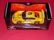 Bugzees / Autobacs SUPER GT 2008 / 1:32 DieCast Model / #3 YellowHat YMS GT-R