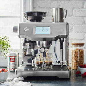 Breville BES990 Oracle Touch Espresso Machine (the most sophisticated Breville)