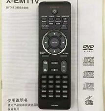 NEW AV Remote Control AXD7684 Original for Pioneer X-EM21V X-EM11V HIGH QUALITY