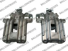 BRAKE CALIPERS FOR VW BORA AND GOLF REAR LEFT & RIGHT