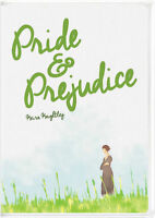 Pride & Prejudice (DVD, 2016, Widescreen, Kiera Knightly)