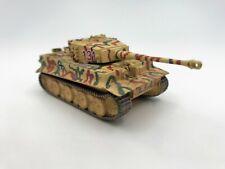 Corgi Die Cast WWII German Tiger I Tank